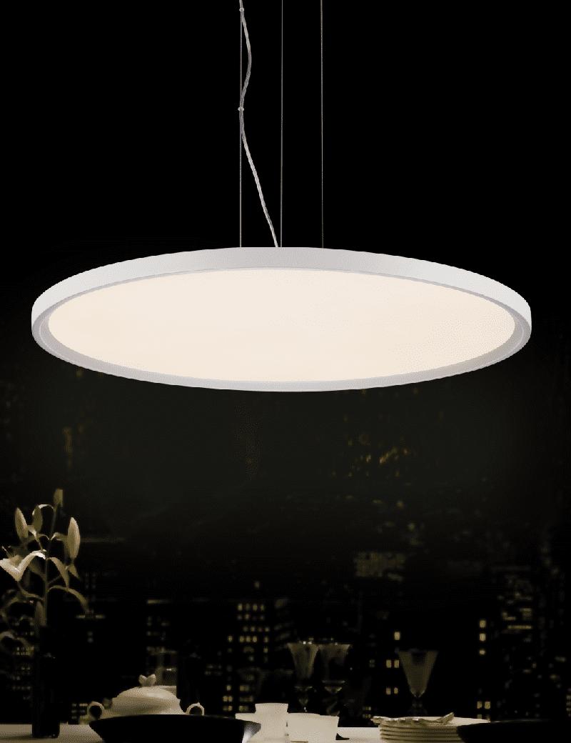 چراغ آویز LED,SMD داخلی کد C10