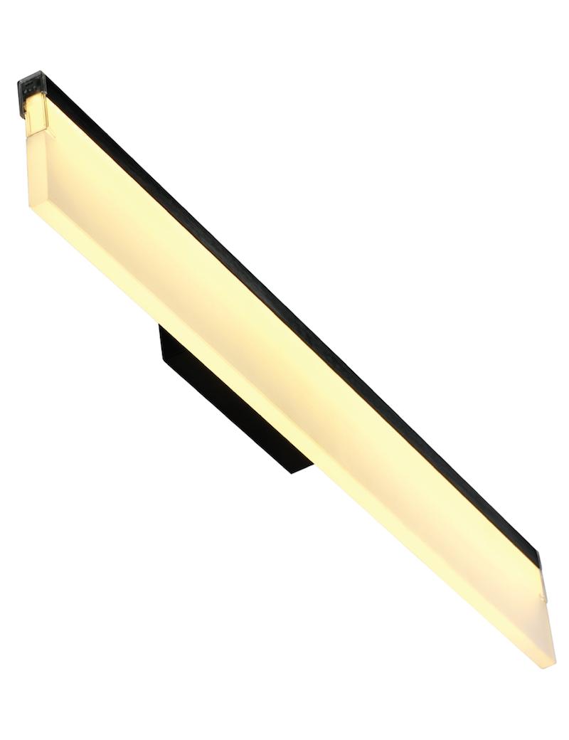 چراغ دیواری LED,SMD داخلی کد C126