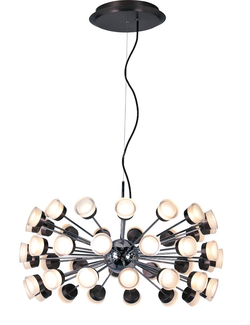 چراغ آویز LED,SMD داخلی کد C146