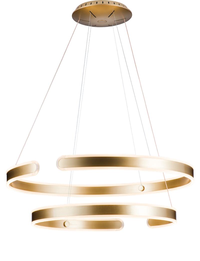 چراغ آویز LED,SMD داخلی کد C163-1