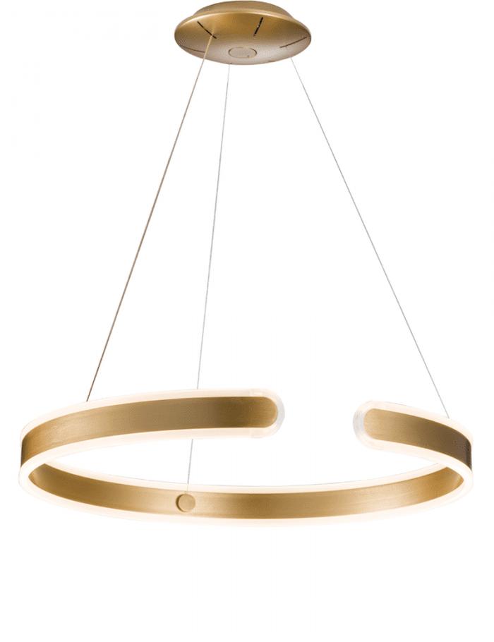 چراغ آویز LED,SMD داخلی کد C165-1