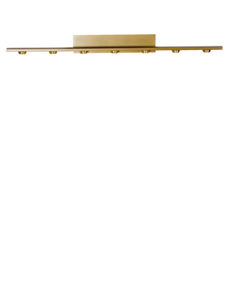 چراغ دیواری LED,SMD داخلی کد C173-1