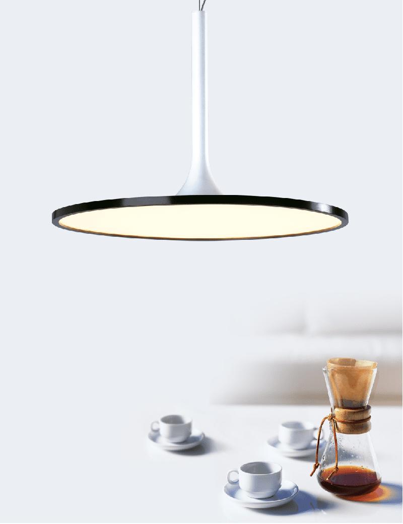 چراغ آویز LED,SMD داخلی کد C48