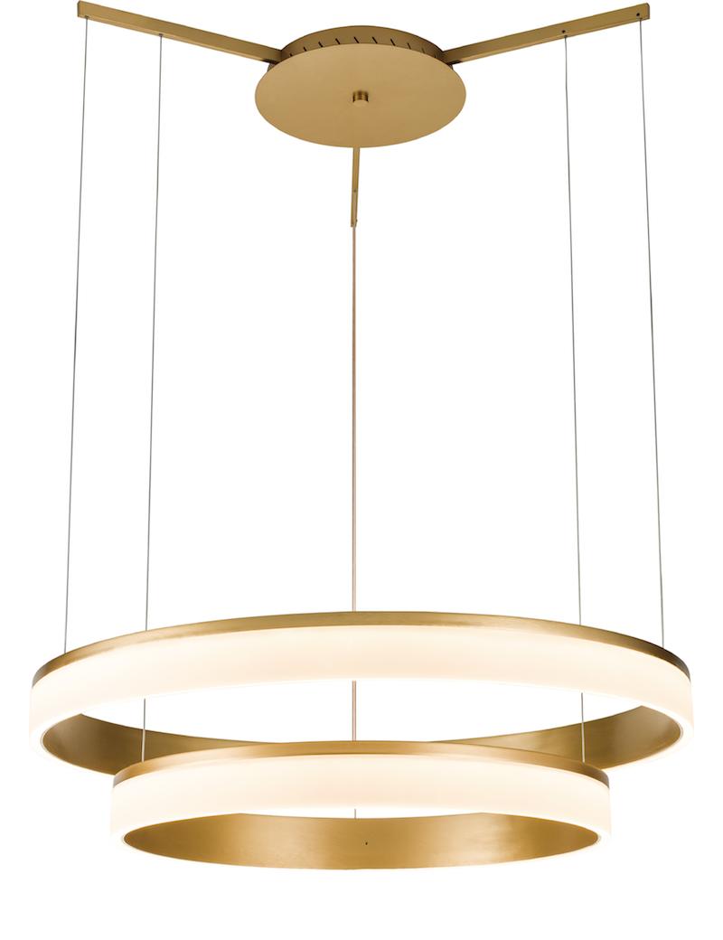 چراغ آویز LED,SMD داخلی کد C50-1