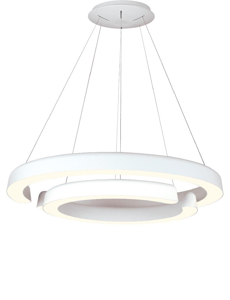 چراغ آویز LED,SMD داخلی کد C65