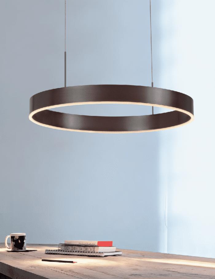 چراغ آویز LED,SMD داخلی کد C70