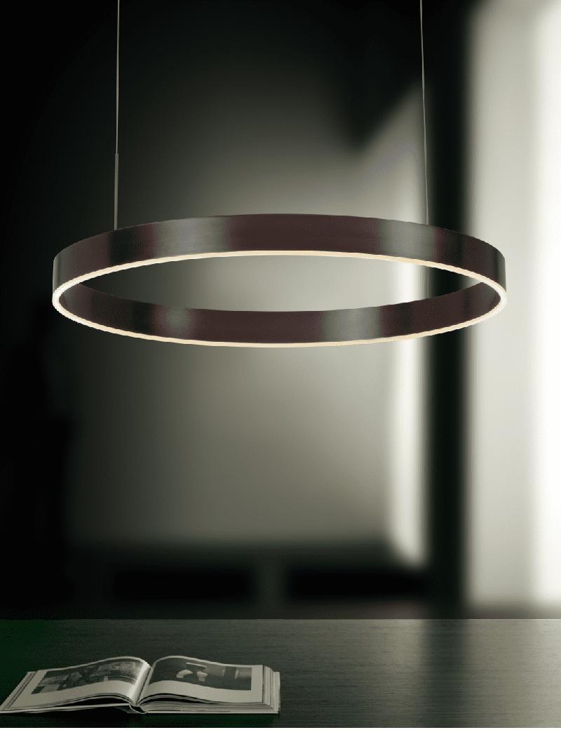 چراغ آویز LED,SMD داخلی کد C71