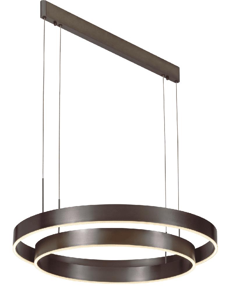 چراغ آویز LED,SMD داخلی کد C72