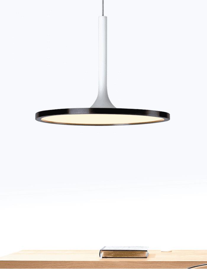 چراغ دیواری LED,SMD داخلی کد C80