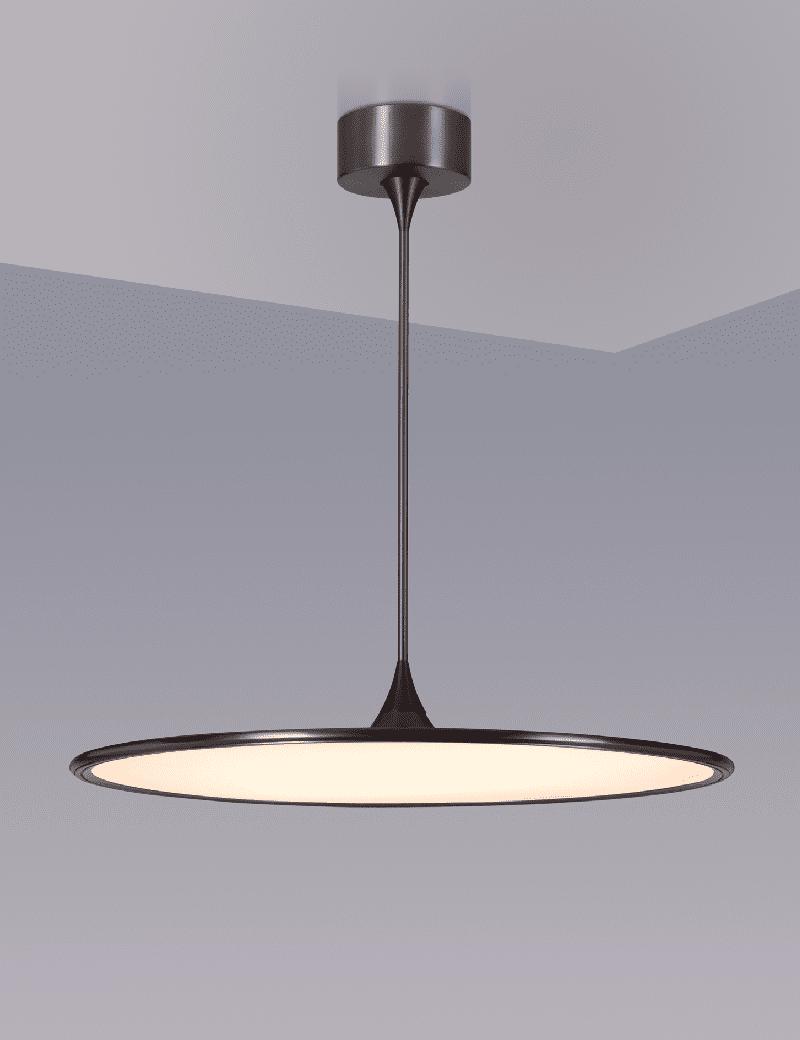چراغ سقفی LED,SMD داخلی کد C85