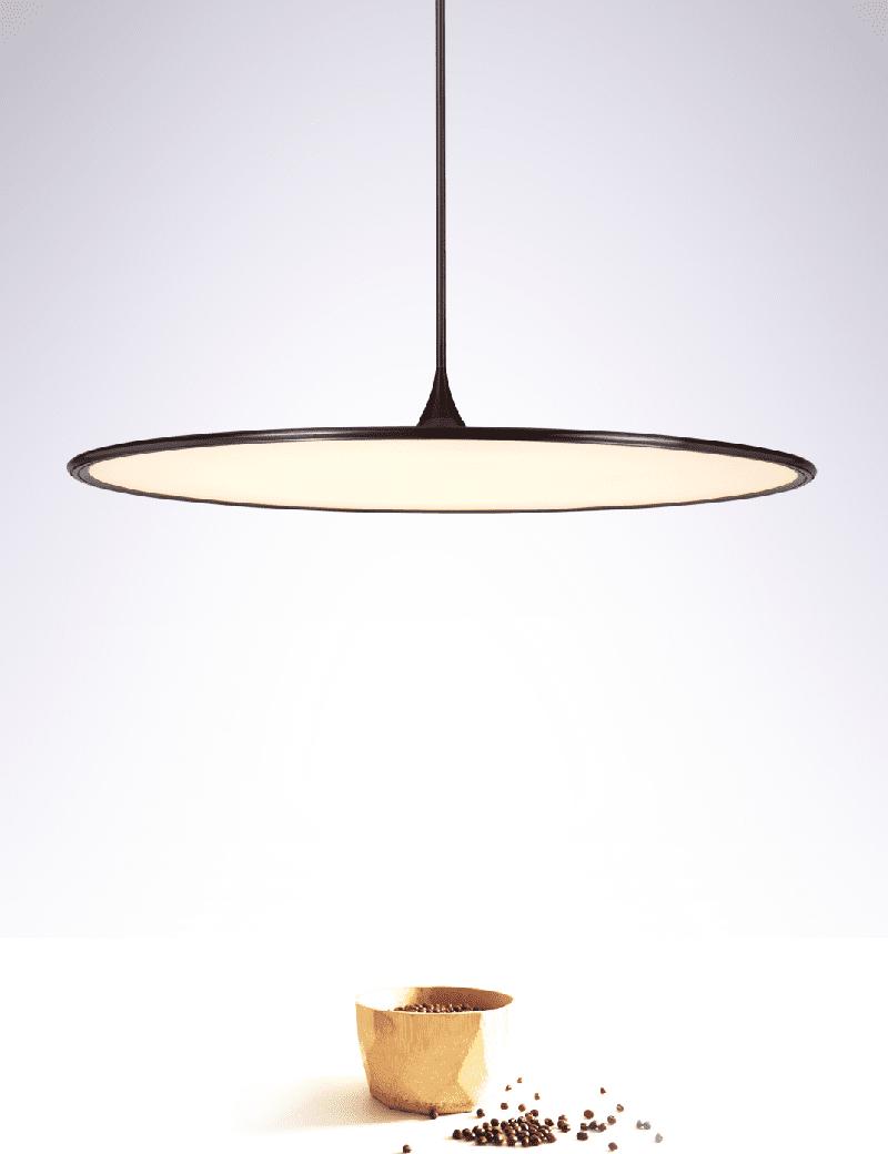 چراغ سقفی LED,SMD داخلی کد C86