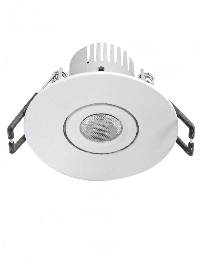 چراغ سقفی LED,COB داخلی کد E118