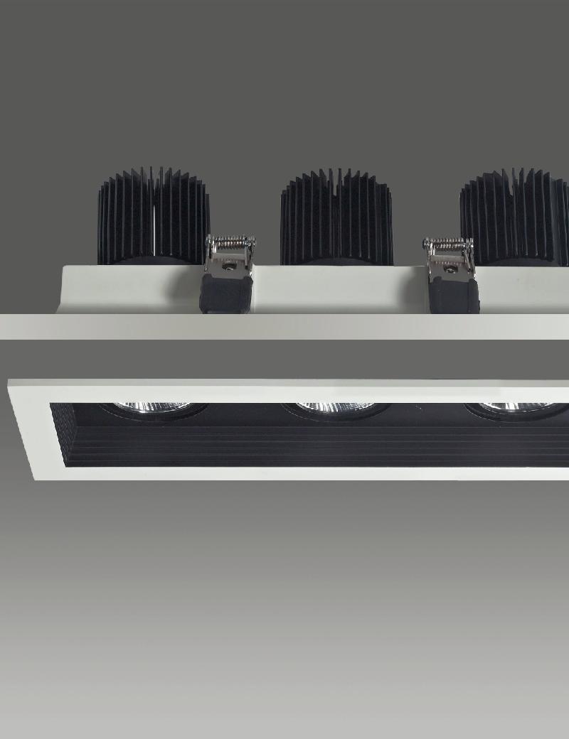 چراغ سقفی LED,COB داخلی کد E149