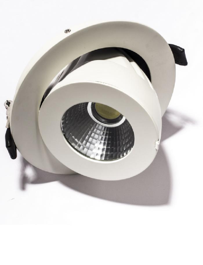 چراغ سقفی LED,COB داخلی کد E181