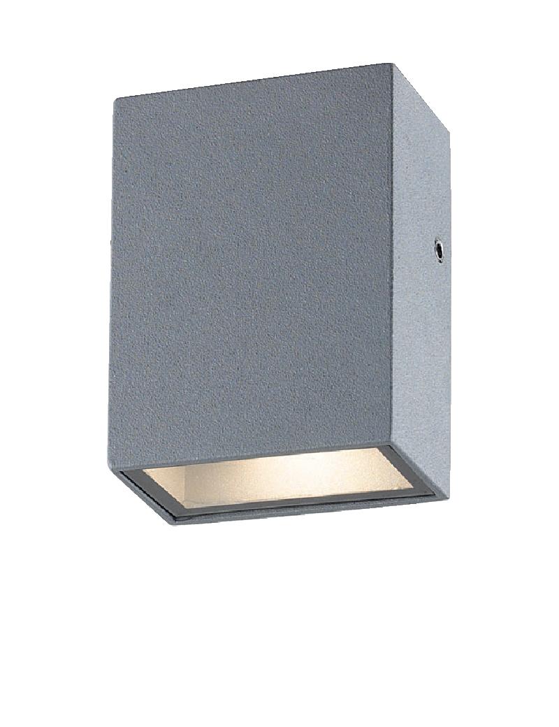 چراغ دیواری LED,COB بیرونی کد H130