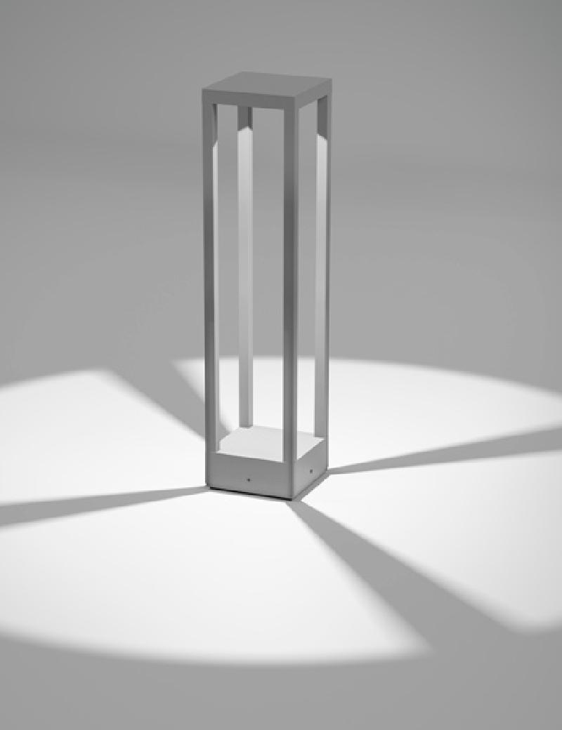 چراغ پایه بلند LED,COB بیرونی کد H150