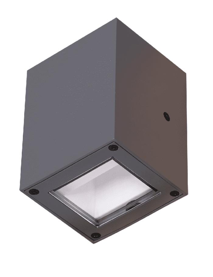 چراغ دیواری LED,COB بیرونی کد K40