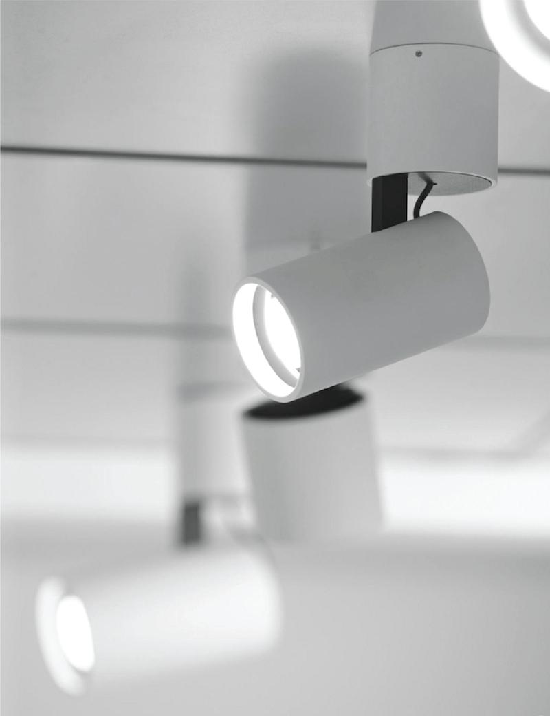 چراغ سقفی LED,COB داخلی کد LC15