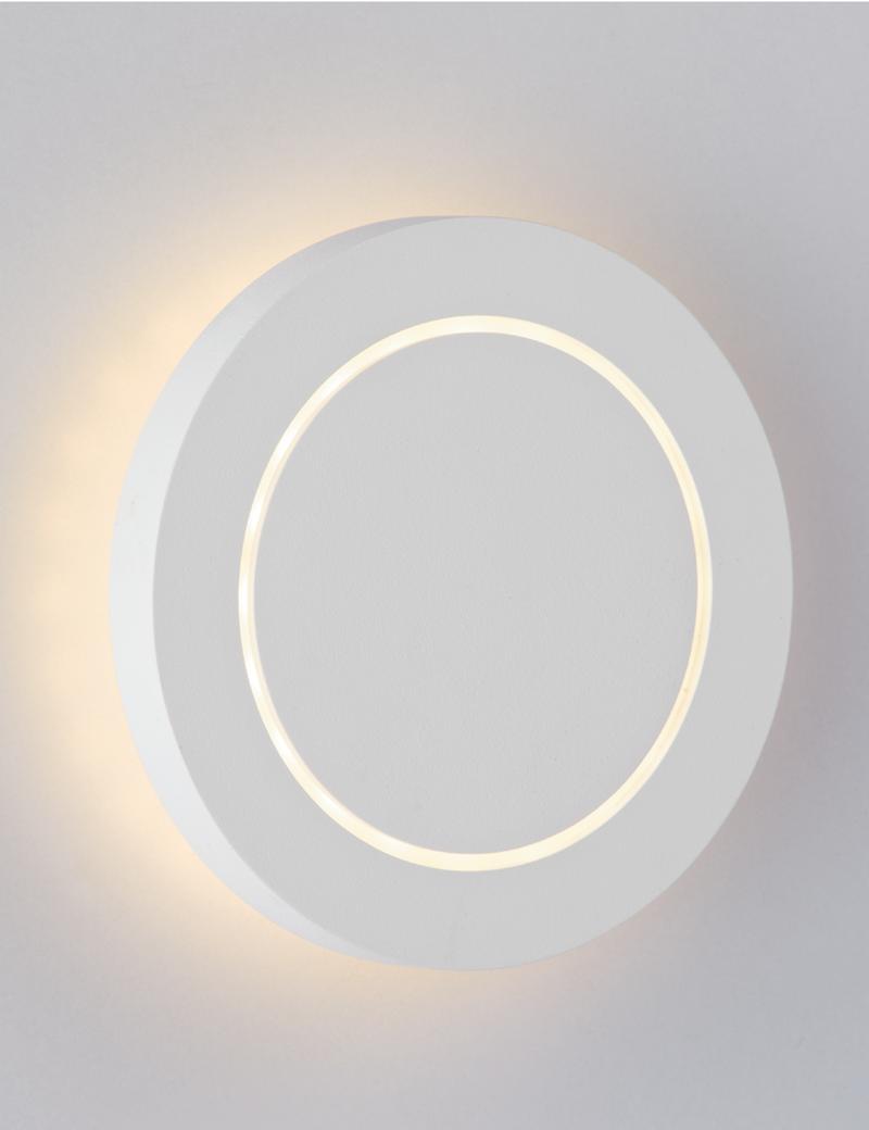چراغ دیواری LED,SMD بیرونی, داخلی کد LC61