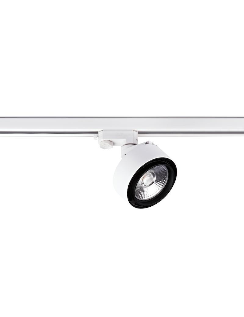 چراغ ریلی LED,COB داخلی کد LC76