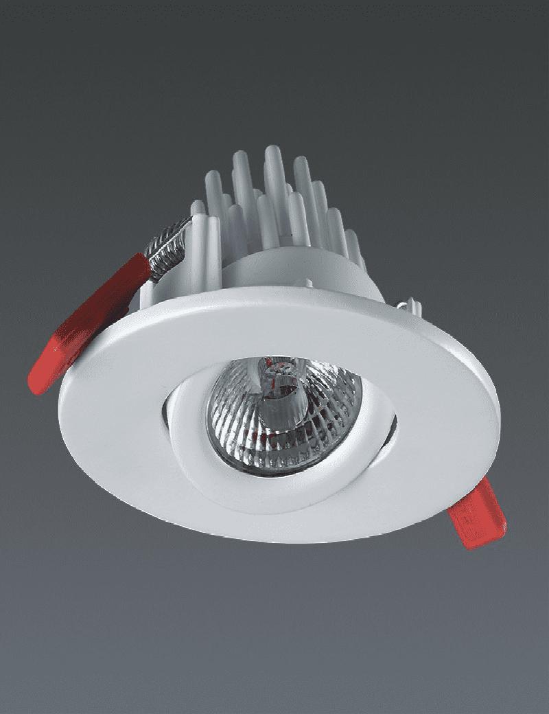 چراغ سقفی LED,COB داخلی کد X154