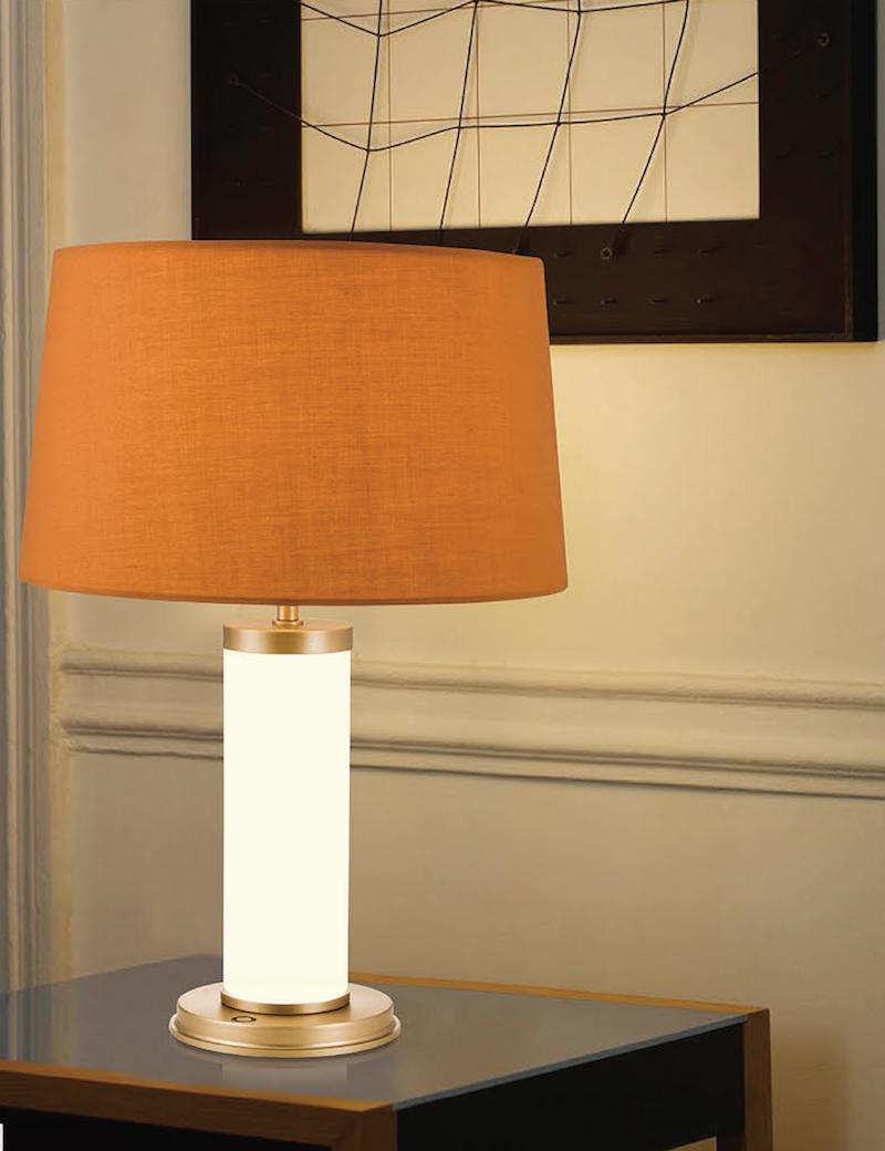 چراغ آباژور LED,SMD داخلی کد C134