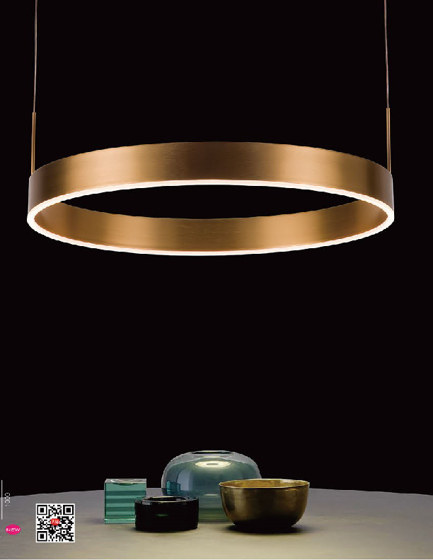 چراغ آویز LED,SMD داخلی کد C70-1