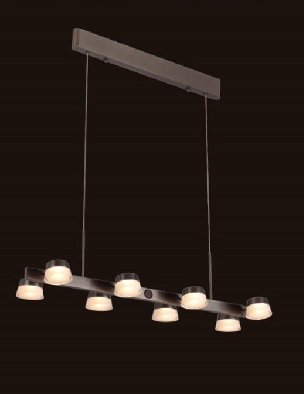 چراغ آویز LED,SMD داخلی کد C143