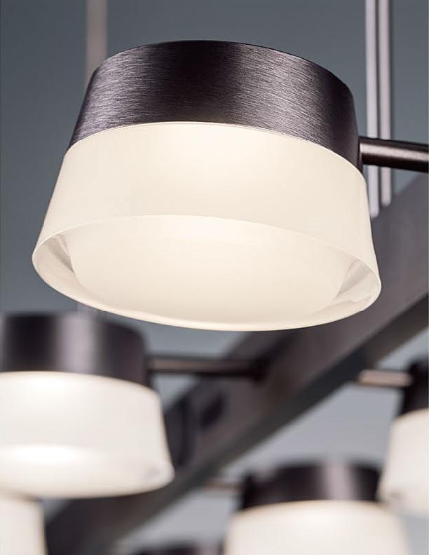 چراغ آویز LED,SMD داخلی کد C144