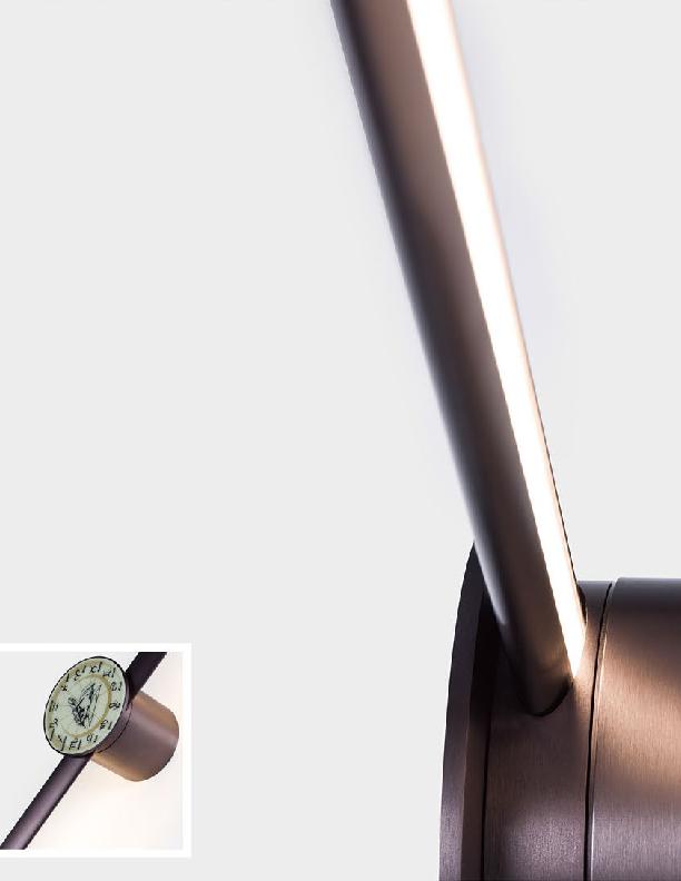 چراغ دیواری LED,SMD داخلی کد C181