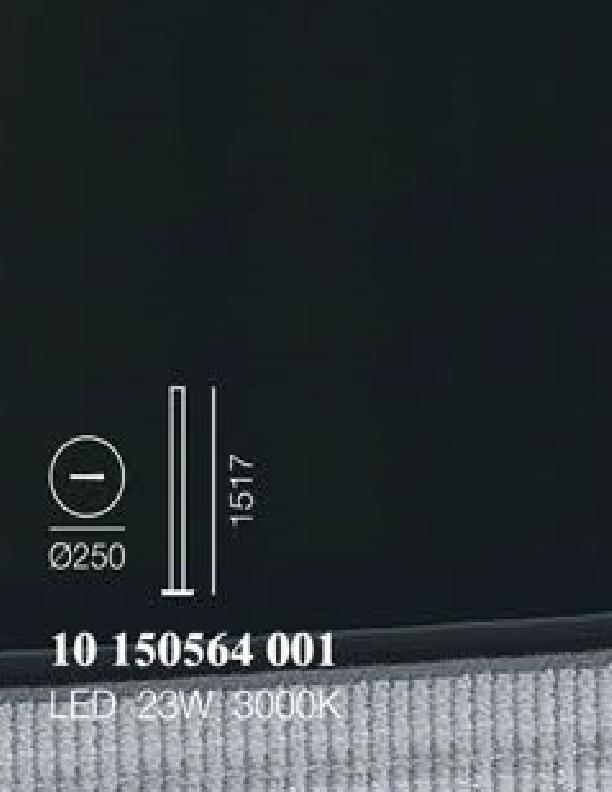 چراغ استند LED,SMD داخلی کد C79