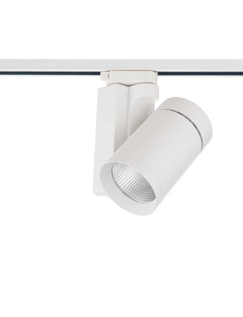 چراغ ریلی LED,COB داخلی کد E205