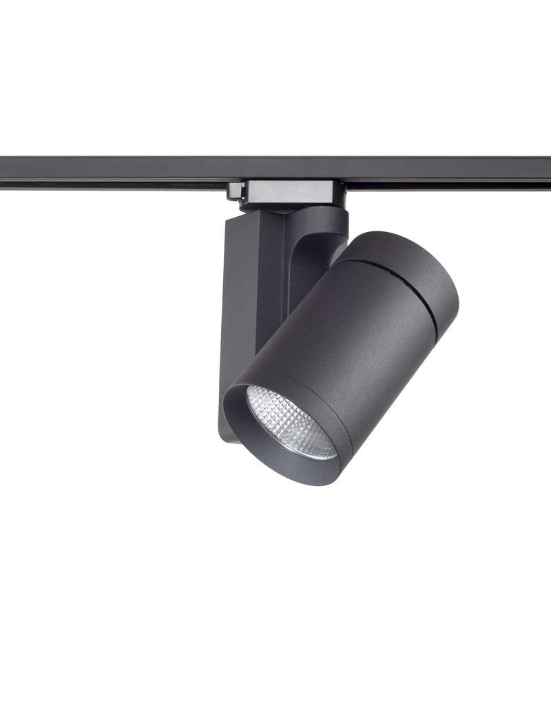 چراغ ریلی LED,COB داخلی کد E206
