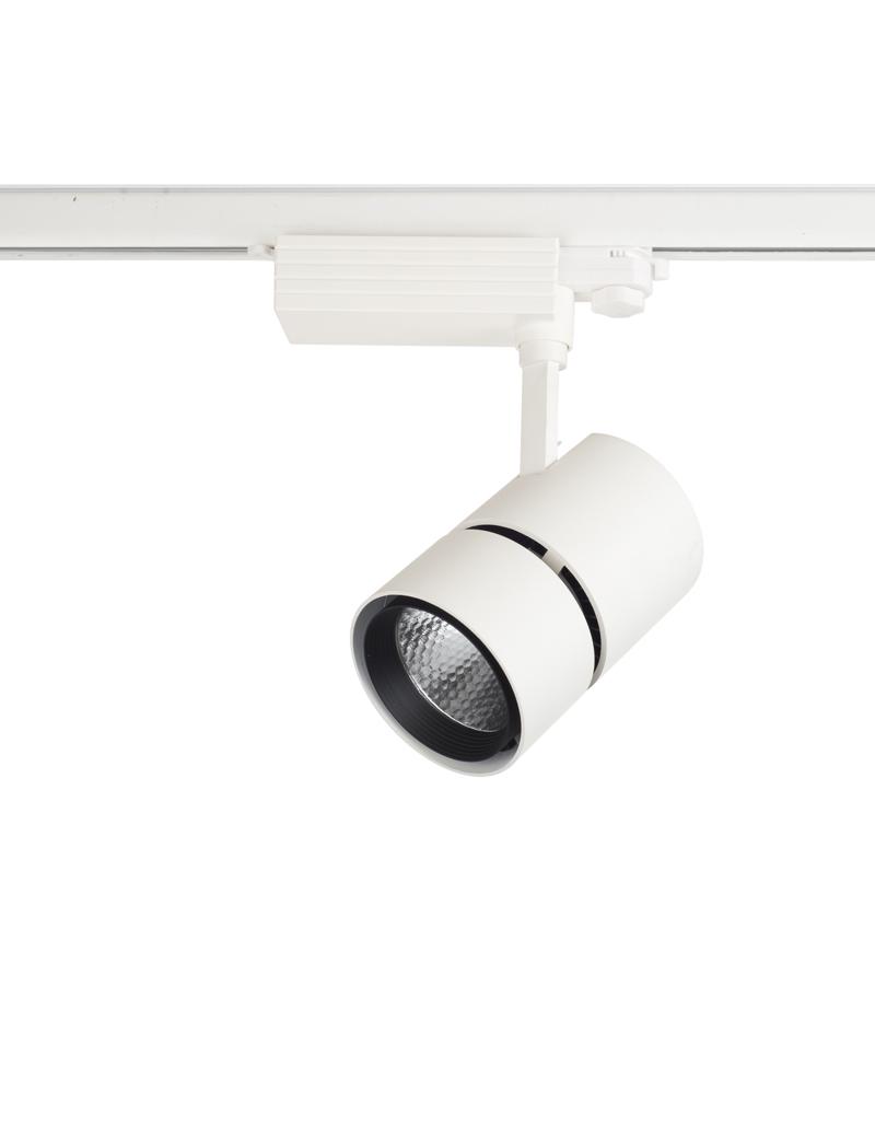چراغ ریلی LED,COB داخلی کد E164
