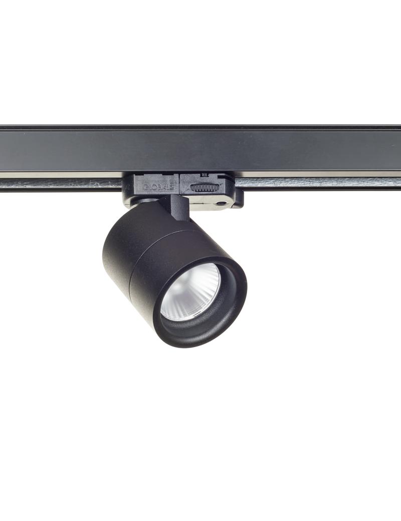 چراغ ریلی LED,COB داخلی کد LC88