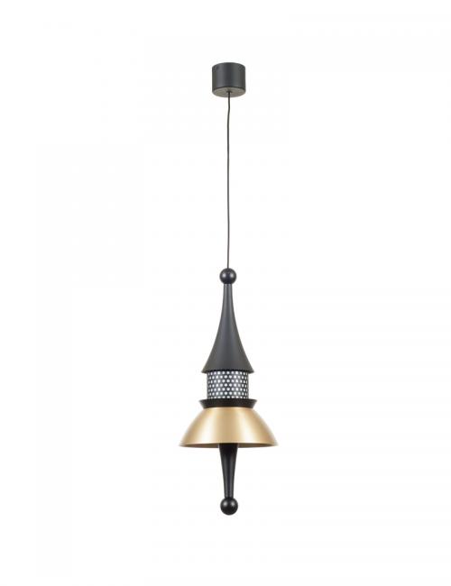 چراغ آویز LED,COB داخلی کد C151