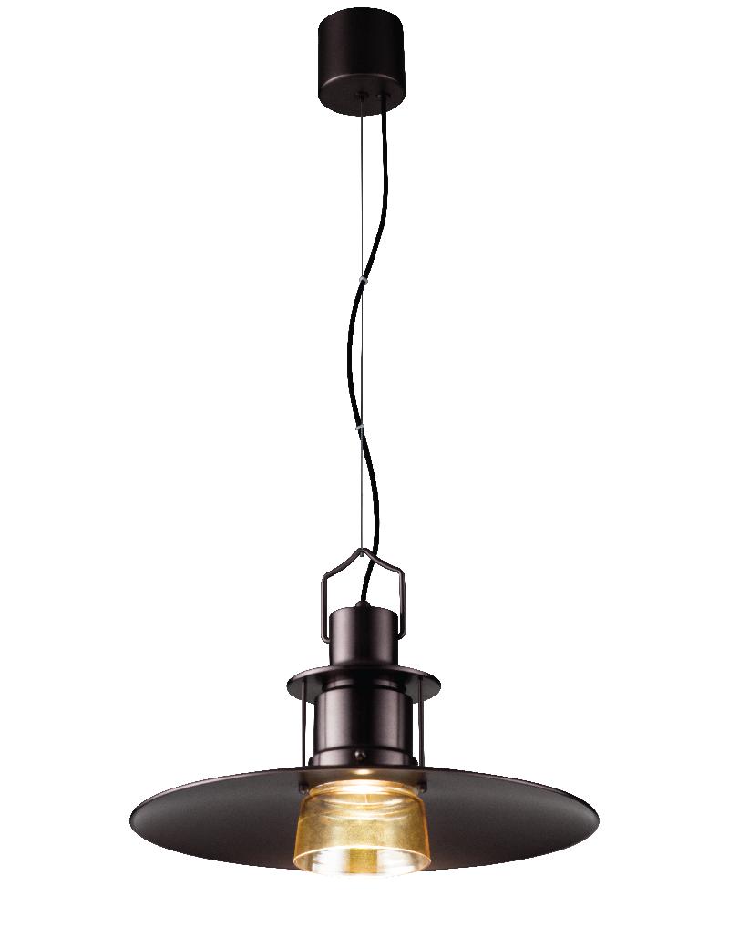چراغ آویز LED,COB داخلی کد C158
