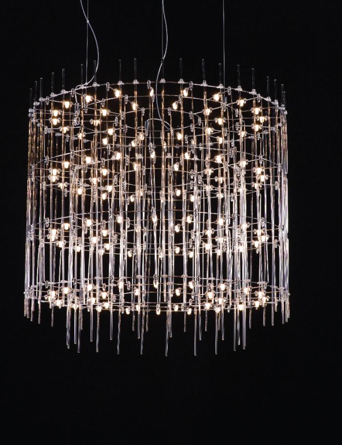چراغ آویز LED,COB داخلی کد C160