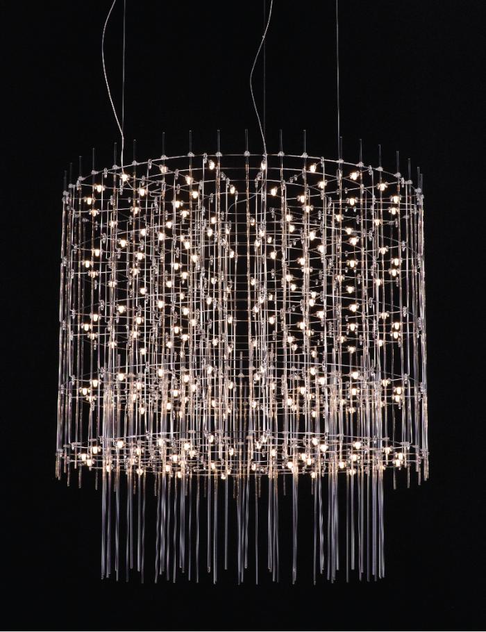 چراغ آویز LED,COB داخلی کد C162