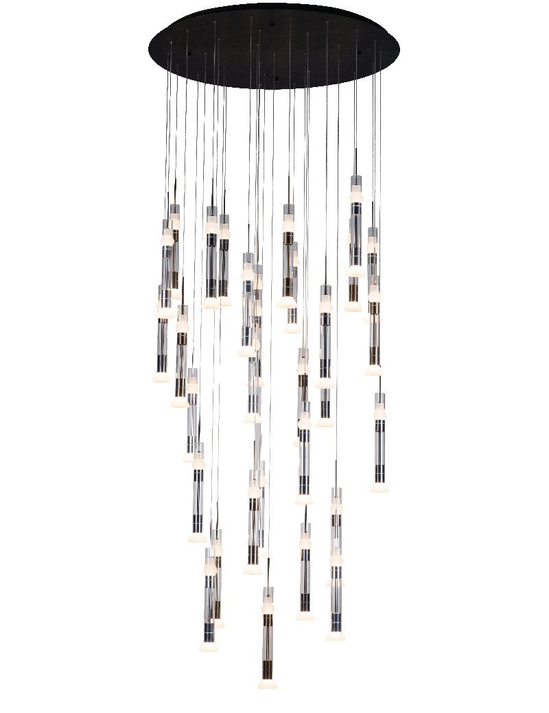 چراغ آویز LED,COB داخلی کد C168