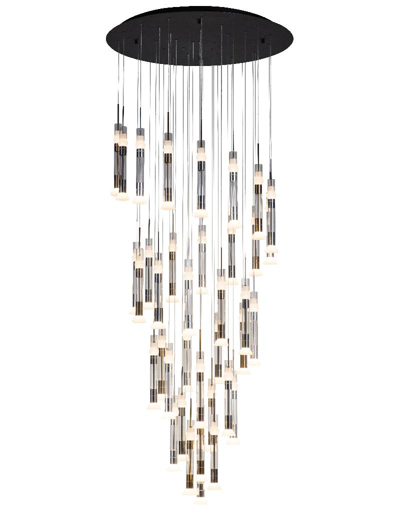 چراغ آویز LED,COB داخلی کد C171