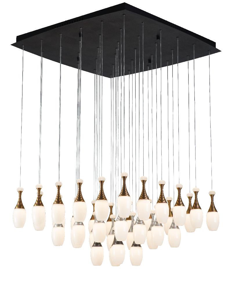 چراغ آویز LED,COB داخلی کد C184