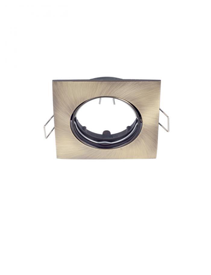 چراغ سقفی LED,COB داخلی توکار کد A917/ANT/S