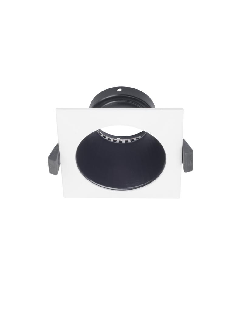 چراغ سقفی LED,COB داخلی توکار کد A911/BLK/S
