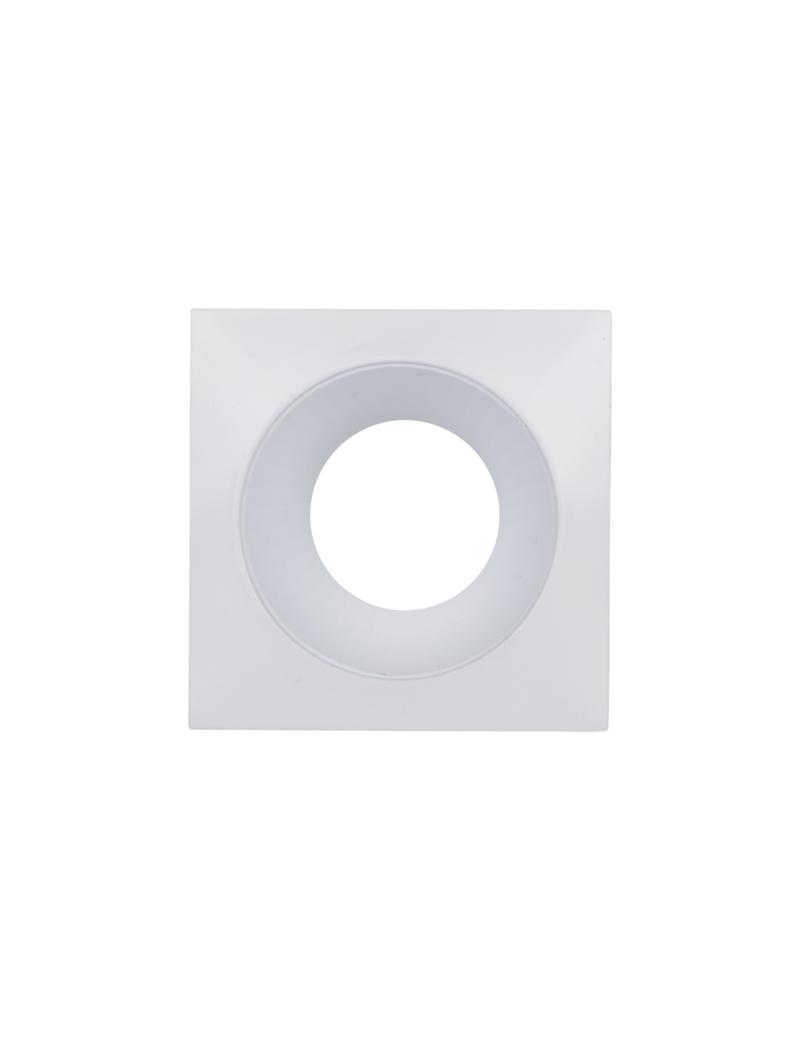 چراغ سقفی LED,COB داخلی توکار کد A911/WHT/S