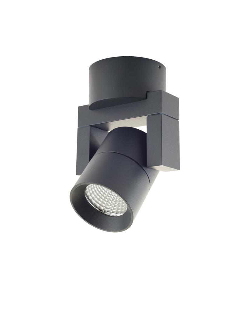 چراغ سقفی LED,COB بیرونی, داخلی کد LC36