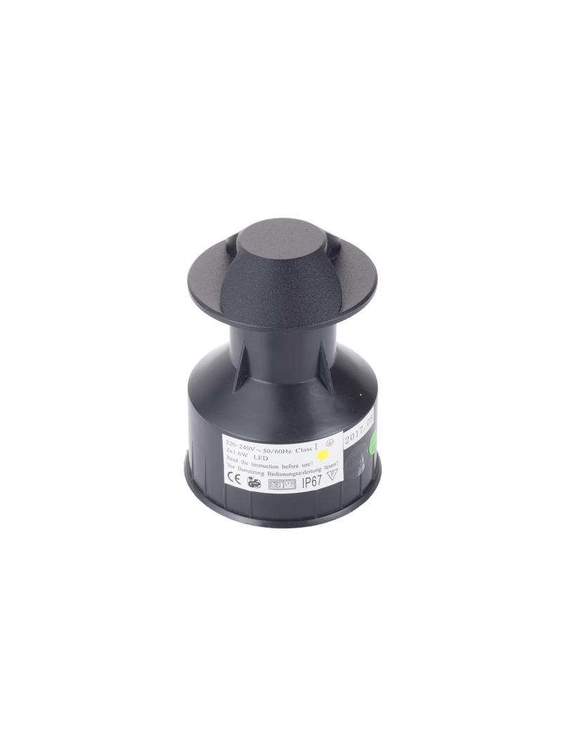 چراغ دفنی LED,SMD بیرونی کد LC83