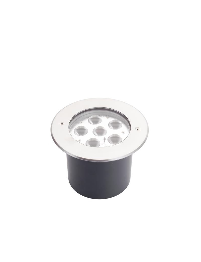 چراغ دفنی LED,SMD بیرونی کد K14