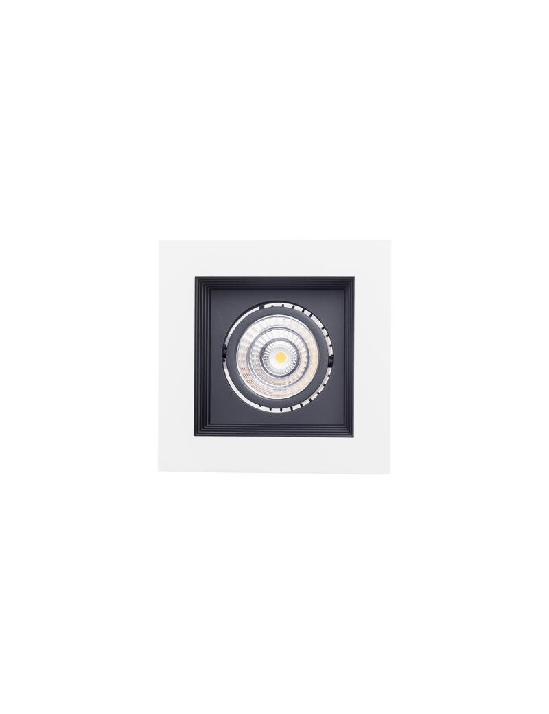 چراغ سقفی LED,COB داخلی کد E127