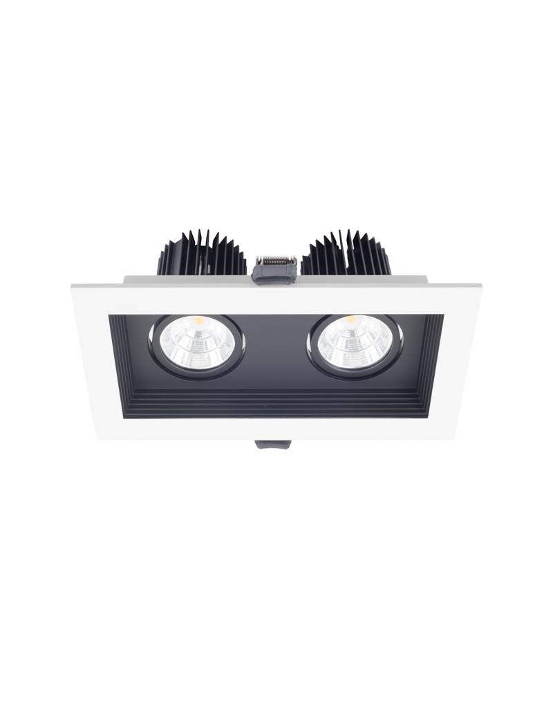 چراغ سقفی LED,COB داخلی کد E128